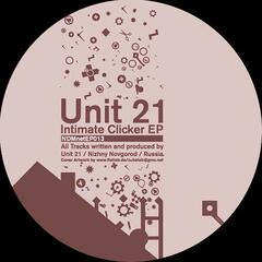 Intimate Clicker EP