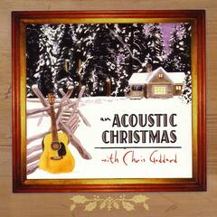 An Acoustic Christmas with Chris Goddard