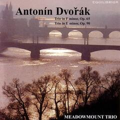 Antonín Dvořák - The Meadowmount Trio