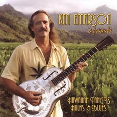 Hawaiian Tangos, Hulas & Blues