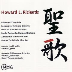 The Music of Howard L. Richards