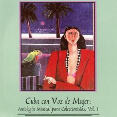 Cuba Con Voz De Mujer