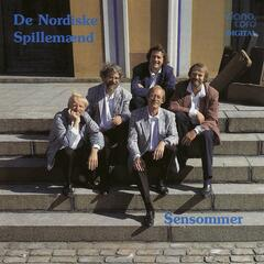 Easy listening with the Nordic Fiddlers