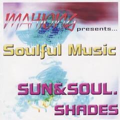 Mahjong Presents...Soulful Music
