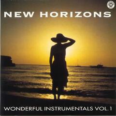 Wonderful Instrumentals Vol. 1