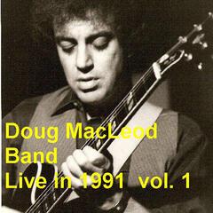 Live in 1991 Volume 1