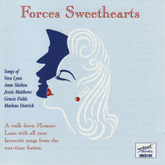 Forces Sweethearts