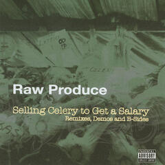 Selling Celery to Get a Salary:  Remixes, Demos & B-Sides