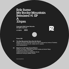My Rocky Mountain Remixed 1