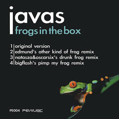 Frogs in the Box
