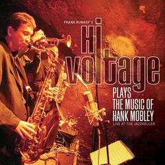 Plays The Music Of Hank Mobley, Live At The Jazzkeller