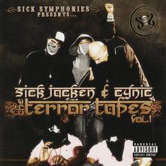 Terror Tapes, Vol. 1