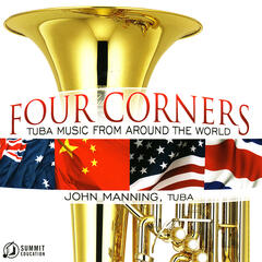 Four Corners - Tuba Music From Around the World