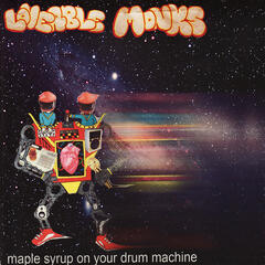 Maple Syrup on Your Drum Machine
