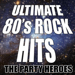 Ultimate 80's Rock Hits