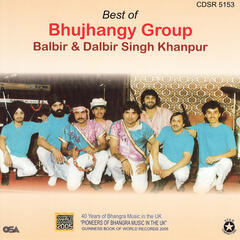 Best of Bhujhangy Group