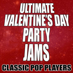 Ultimate Valentine's Day Party Jams