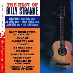 The Best Of Billy Strange [Bonus Tracks] (Digitally Remastered)