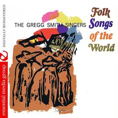 Folk Songs Of The World (Digitally Remastered)