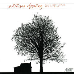 William App;ing Plays Scott Joplin and J.S. Bach