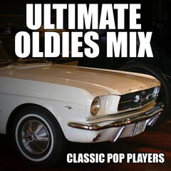 Ultimate Oldies Mix