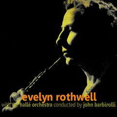 Evelyn Rothwell Plays Haydn and Corelli