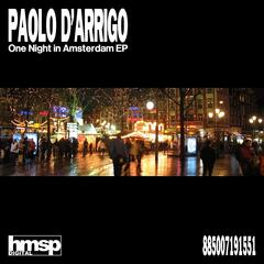 One Night In Amsterdam EP