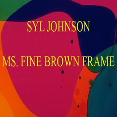 Ms. Fine Brown Frame