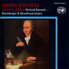 Haydn: Sonatas on Early Pianos