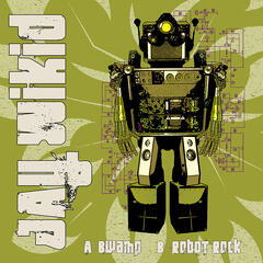 Bwamp/Robot Rock
