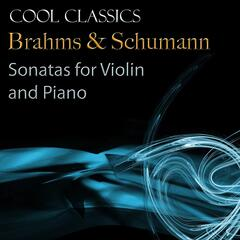 Brahms & Schumann Sonatas for Violin & Piano