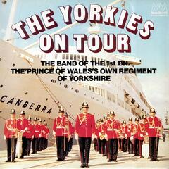 The Yorkies on Tour