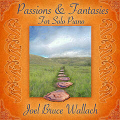 Passions and Fantasies for Solo Piano