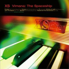 Vimana : The Spaceship
