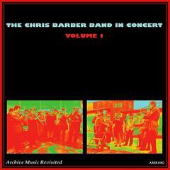 Chris Barber Band in Concert Vol. 1
