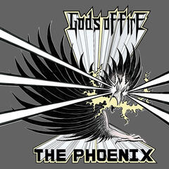 The Phoenix/Nightmares EP
