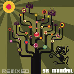 Sr Mandril Remixed