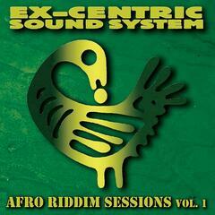 Afro Riddim Sessions Vol.1