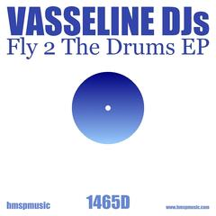 Fly 2 The Drums EP