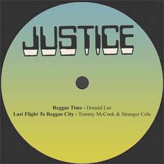 Reggae Time / Last Flight To Reggae City