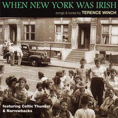 When New York Was Irish