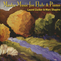 Master Music for Flute & Piano