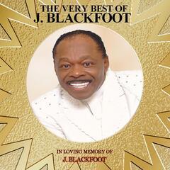 The Very Best of J. Blackfoot