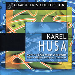 Composer's Collection: Karel Husa