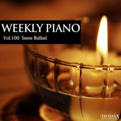 Vol.100 Snow Ballad