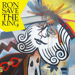 Ron Save The King