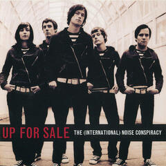 Up For Sale - EP