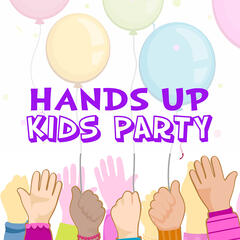Hands Up Kids Party