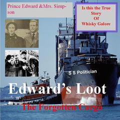 Edward's Loot - The Forgotten Cargo