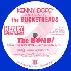 "Kenny ""Dope"" presents The Bucketheads 2"